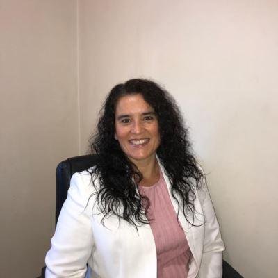 Gabriela Mery Fuentes
